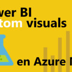 Custom Visuals Azure ML